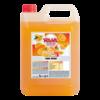 Vruchtensiroop sinaasappel zero