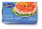 Snow Crabmeat pakje 400 gr