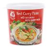 Kruidenpasta rode curry