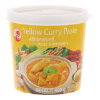 Kruidenpasta gele curry