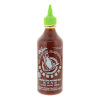 Chilisaus Sriracha hot, met citroengras