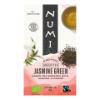 Jasmine green tea - monkey king