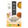 Turmeric tea: three roots