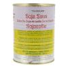 Sojasaus yellow label