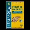 Couscous parels