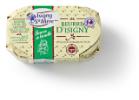 Boter met guerande zout