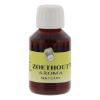Zoethout aroma