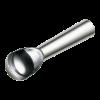 IJsportioneerlepel aluminium 1/20