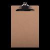 Klembord maulclassic A4 hardboard