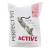 Kattenvoer active