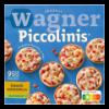Piccolinis tomaat-mozzarella