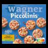 Piccolini's tomaat-mozzarella
