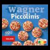 Piccolini's salami
