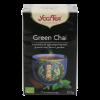 Green chai thee, BIO