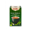 Green balance tea, BIO
