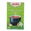 Groene thee met kruiden, BIO