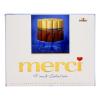 Finest selection assortiment melkchocolade
