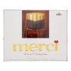 Finest selection assortiment pure chocolade