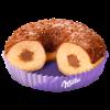 Donut gevuld