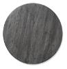 Tafelblad Ponderosa grijs,  80 cm