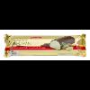 Qualitäts marsepein in pure chocolade