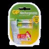 Rechargeable AAA batterij GP 650