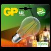 LED lamp 086536 classic filament 10 watt E27