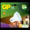 Led lamp gu10 refl flame dim 4,5w