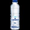 Mineraalwater still pet
