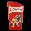 Chocolade-assortiment in doos