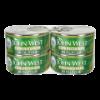 Tonijnstukken in olijfolie