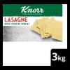 Lasagne Voorgekookte Pasta