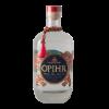 Oriental spiced gin