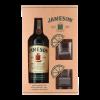 Whiskey incl. 2 glazen