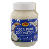 Kokosolie 100% puur