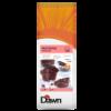 Muffin mix chocolade
