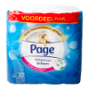Toiletpapier origineel schoon