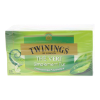 Groene thee pure green