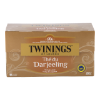 Darjeeling thee