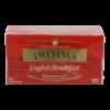 English breakfast thee