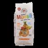 Crunchy muesli met tropisch fruit
