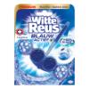 Toiletreiniger blauw actief