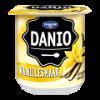 Romige kwark vanille smaak