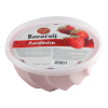 Tulband bavarois brabantse aardbeien