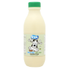 Magere melk