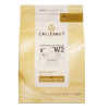 Witte chocolade callets cw2