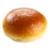Broodje brioche rond