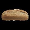 Petit pain bruin
