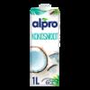 Soja drink coconut