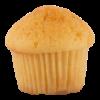 Mini muffin vanille